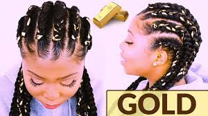 goldcornrows