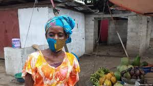 liberianfacemask
